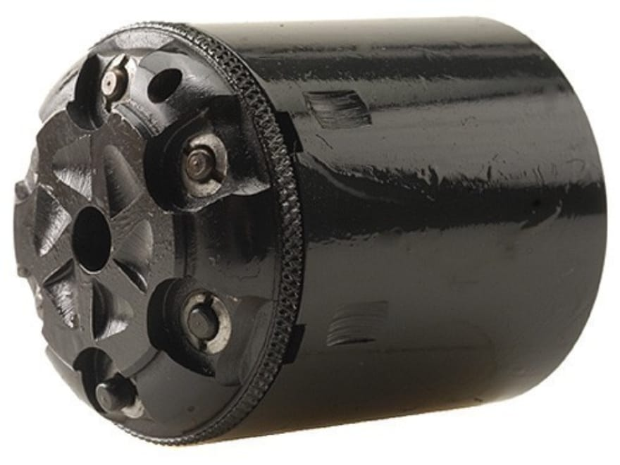 Howell Old West Conversions Conversion Cylinder 45 Caliber Euroarms of America Rogers &...