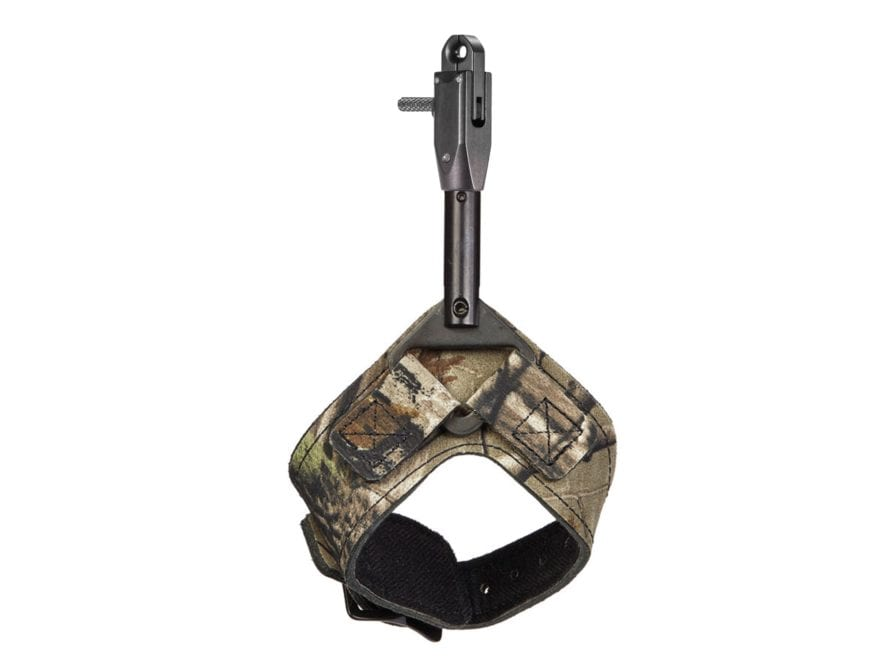 Scott Archery Caliper Bow Release Buckle Strap Realtree AP Camo
