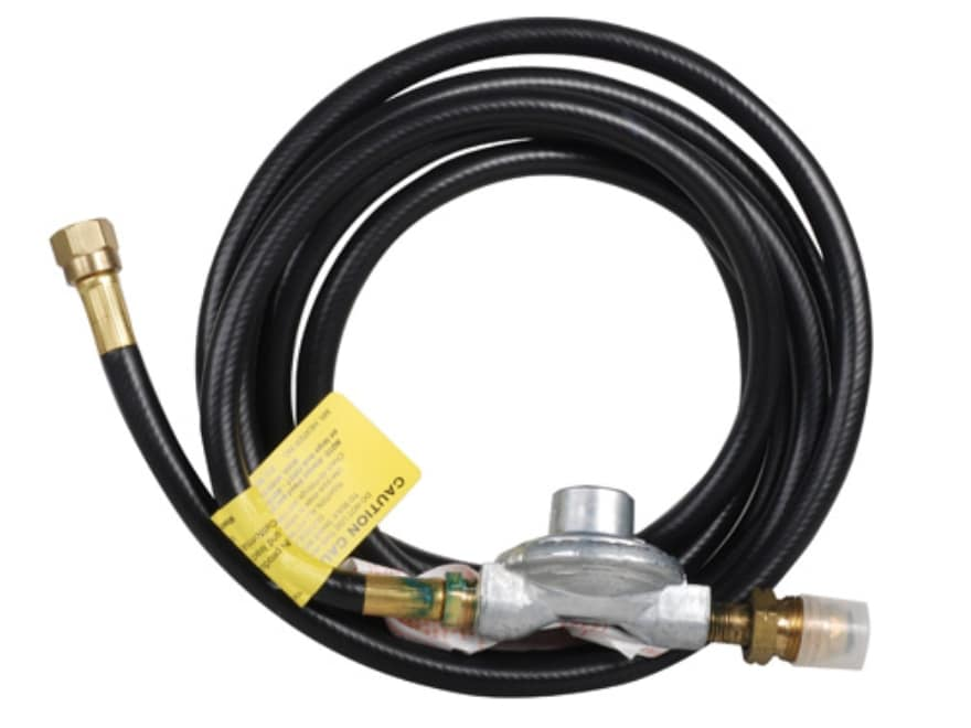 Mr. Heater Propane Hose and Regulator Assembly