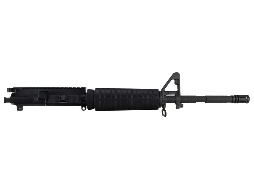 "Tactical Solutions AR-15 M4 Conversion Upper Receiver Assembly 22 Long Rifle 16"" Barrel"
