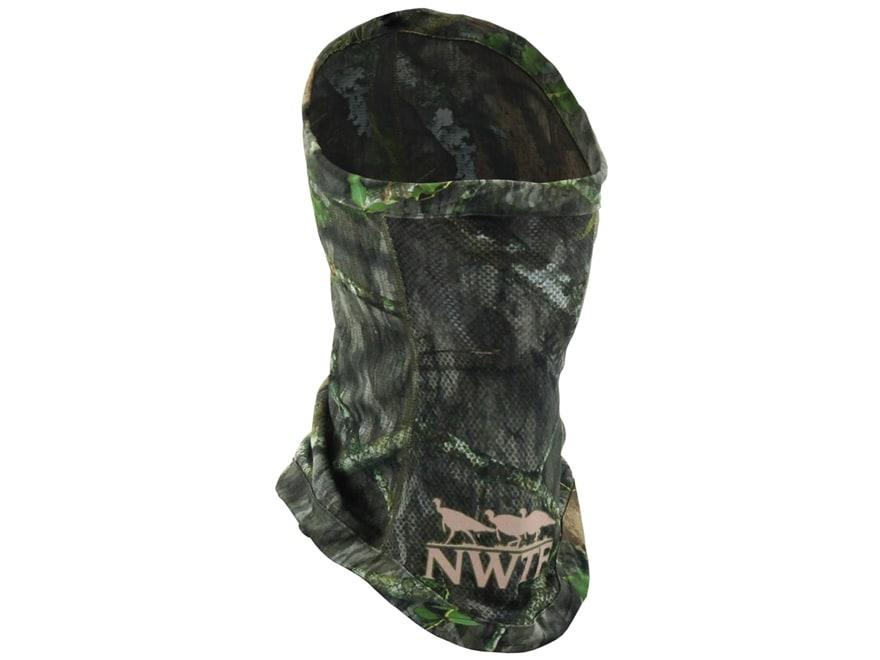 Nomad NWTF Loose Neck Gaiter Polyester