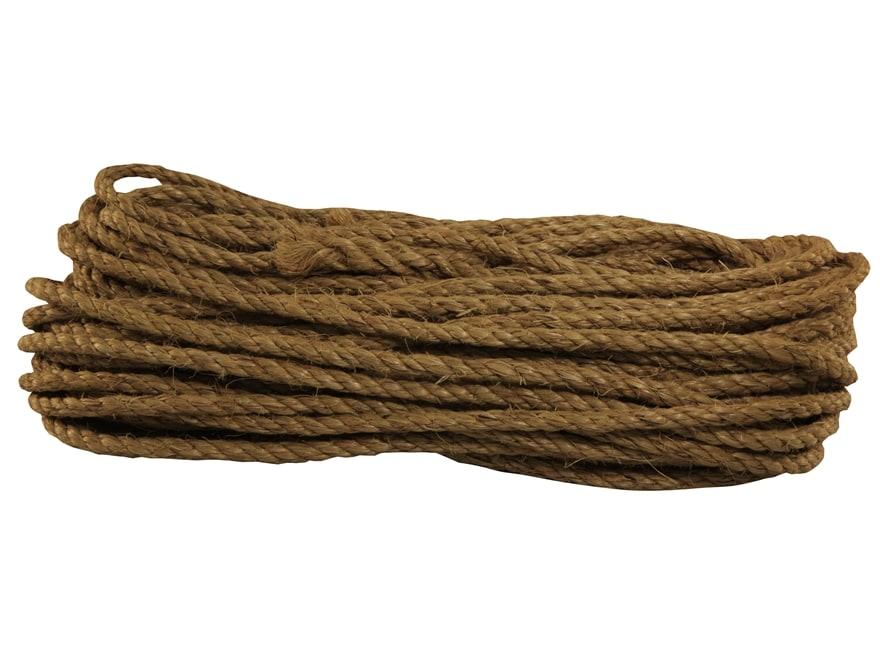 Military Surplus Rope