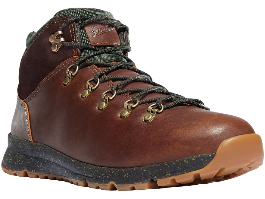 "Danner Mountain 503 4.5"" Waterproof Hiking Boots Leather Men's"