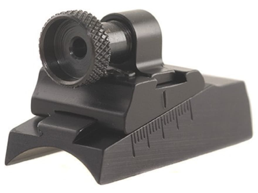 Williams WGRS-T/C Guide Receiver Peep Sight Thompson Center Contender, Contender G2 Alu...