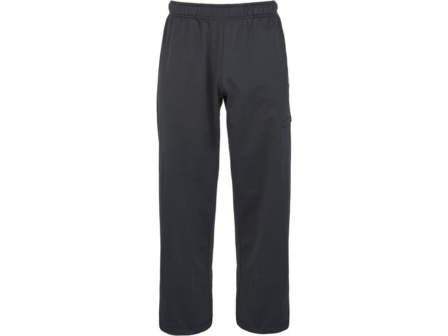 Scent-Lok Men's Nexus Active Weight Base Layer Pants Polyester Black Heather