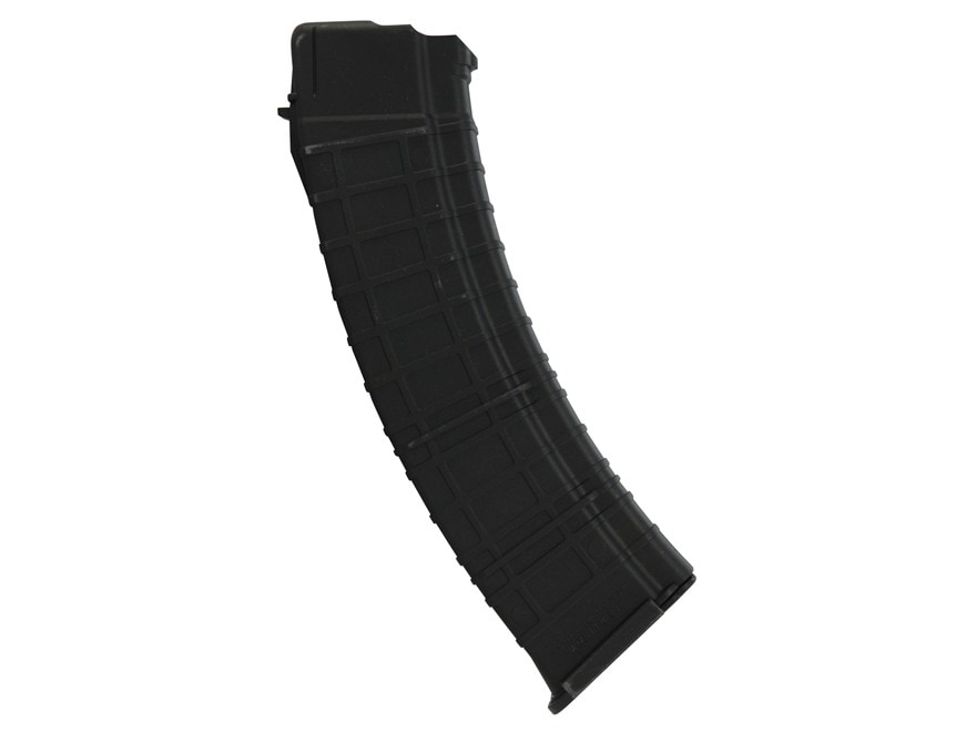 Promag Magazine AK-74 5.45x39mm Polymer Black