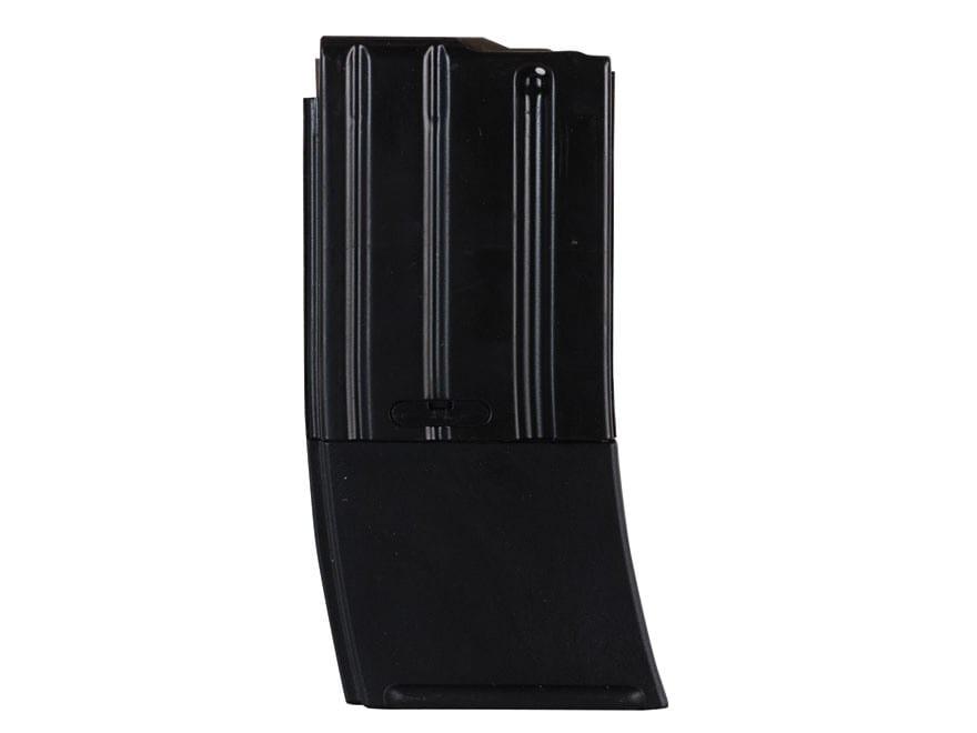 FN Magazine FN FS2000 223 Remington, 5.56x45mm, 300 AAC Blackout 10-Round Steel Black
