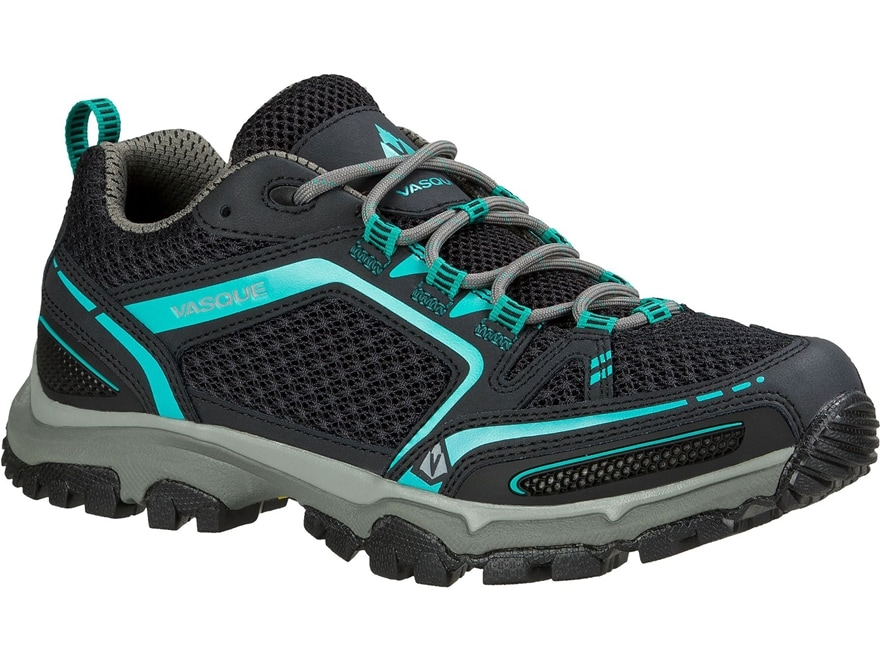 "Vasque Inhaler II Low 4"" Hiking Shoes Synthetic Women's"