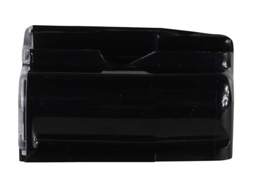 Steyr Magazine Steyr 308 Winchester 5-Round Rotary Old Style (Trigger Guard Release) Po...