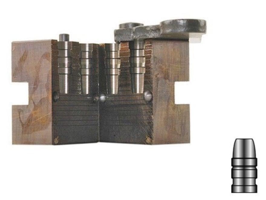 Lyman Bullet Mold #358429 38 Special, 357 Magnum (358 Diameter) 170 Grain Semi-Wadcutter