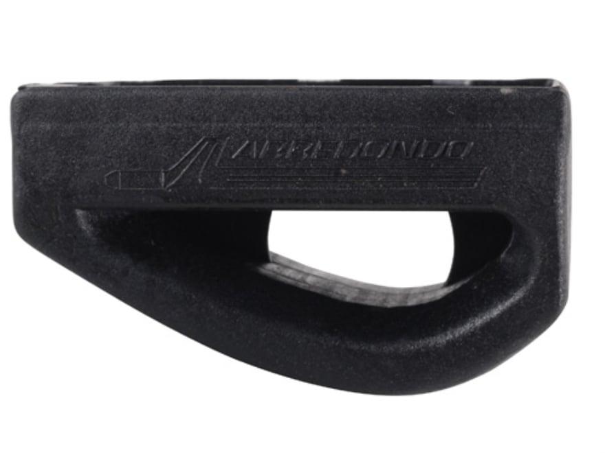 Arredondo AR-15 MonoPod Base Pad fits Surefire 60-Round Magazine Polymer Black