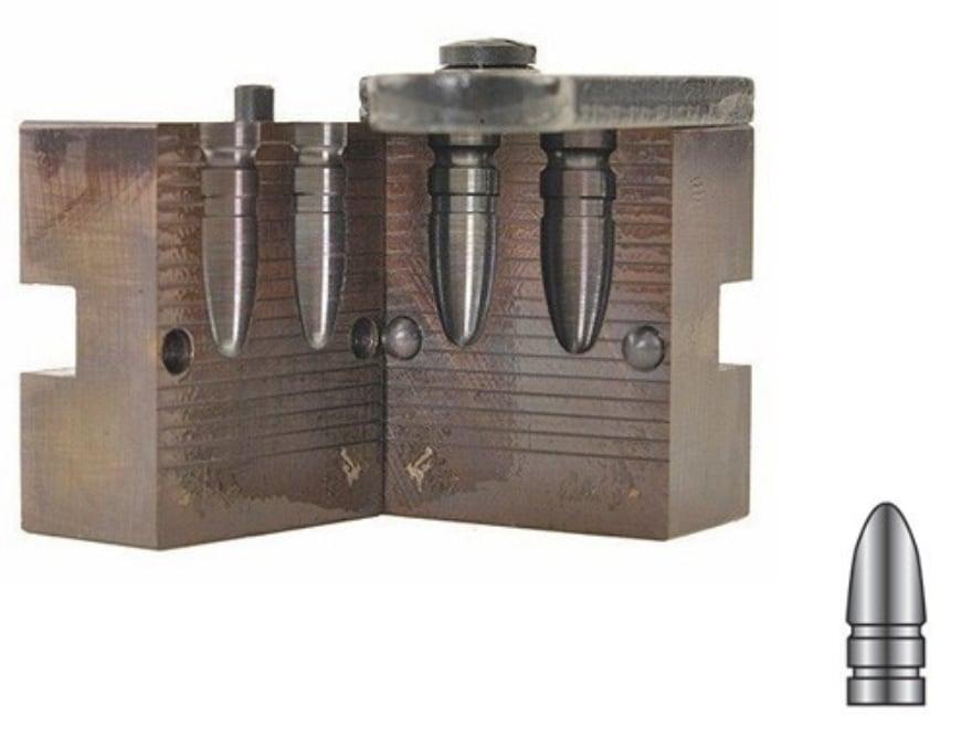 Lyman 2-Cavity Bullet Mold #311410 30 Carbine, 7.62x39mm (309-312 Diameter) 130 Grain P...