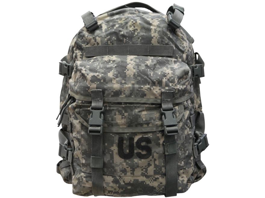 Military Surplus MOLLE II Assault Pack