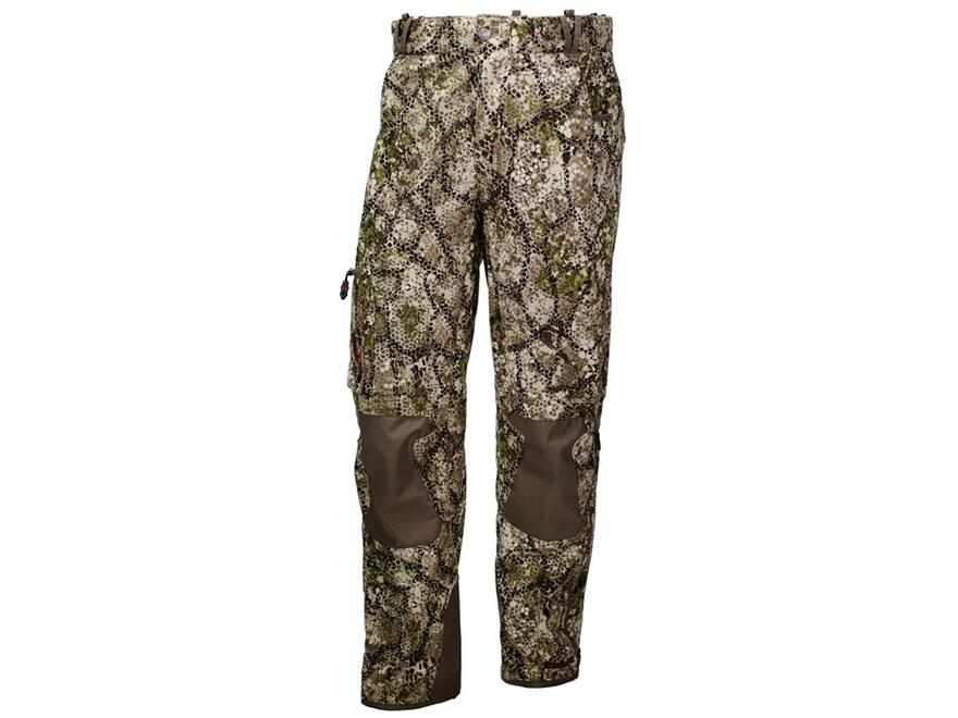 Badlands Men's Calor Insulated Pants Polyester Approach Camo