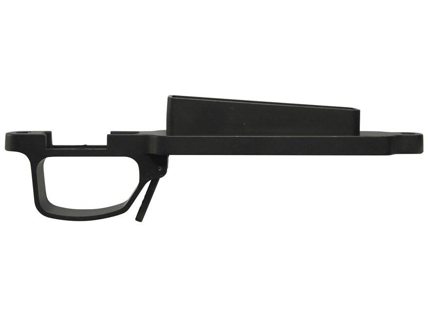 CDI Precision Trigger Guard for AICS Detachable Box Magazine Weatherby Vanguard, Howa 1...