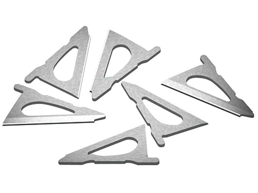 G5 Striker Replacement Blades Kit Stainless Steel Pack of 9