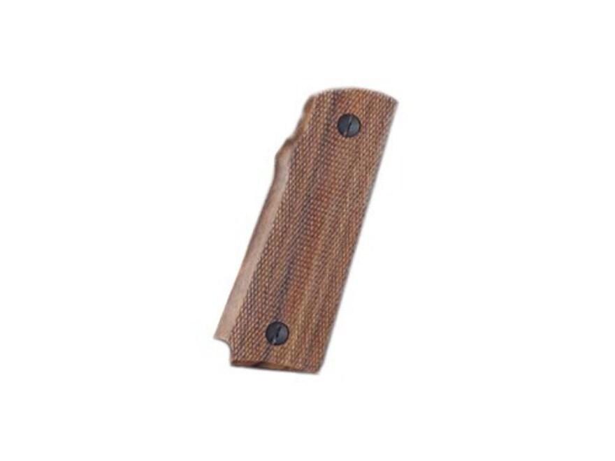 Hogue Fancy Hardwood Grips Para-Ordnance P13 Checkered