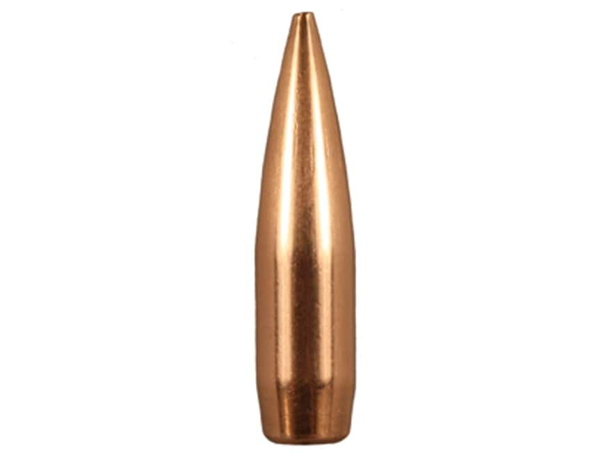 Berger Hunting Bullets 243 Caliber, 6mm (243 Diameter) 87 Grain VLD Hollow  Point
