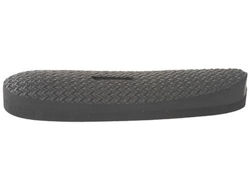 "Pachmayr D750B Decelerator Field Style Recoil Pad Grind to Fit Basketweave Texture .6"" ..."