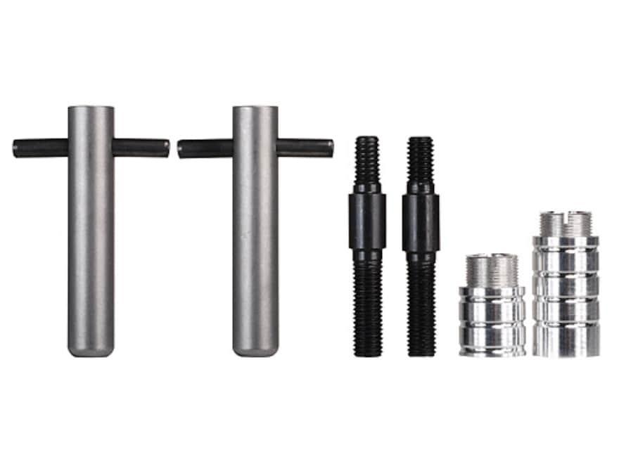 Score-High Pillar Glass Bedding Kit Howa 1500 Weatherby Vanguard