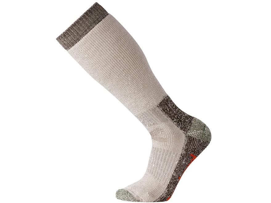 Smartwool Men's Hunt Extra Heavy Over-the-Calf Socks Merino Wool/Nylon