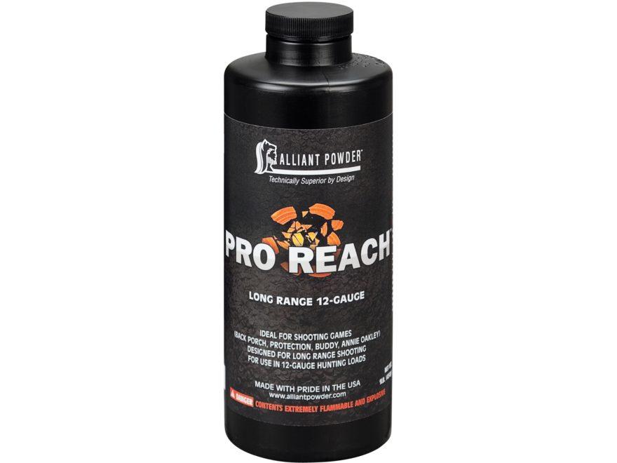 Alliant Pro Reach Smokeless Powder