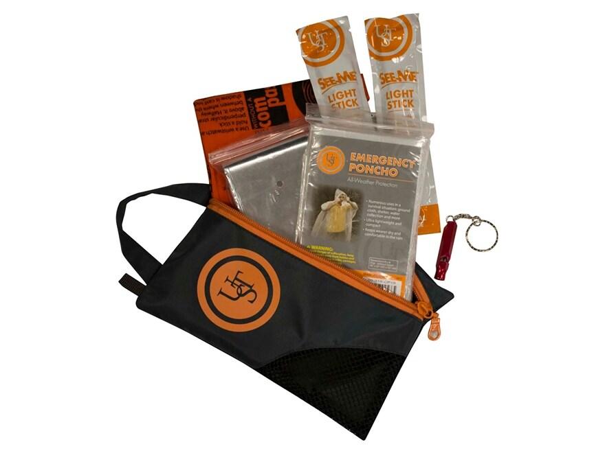 UST Stay Safe Emergency Survival Kit