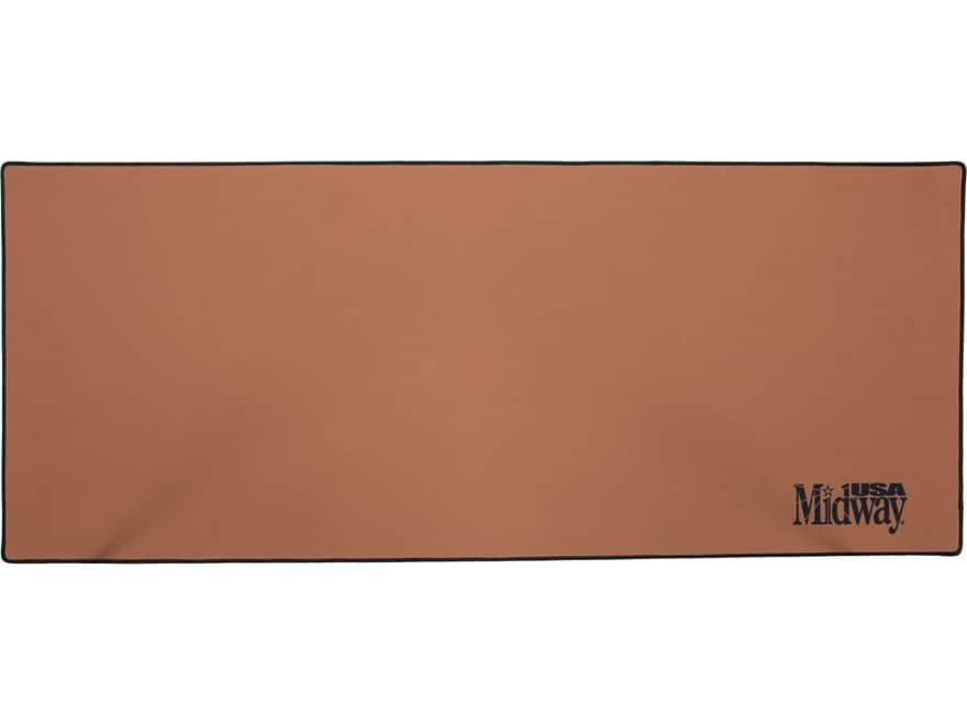 MidwayUSA Gun Cleaning and Maintenance Mat