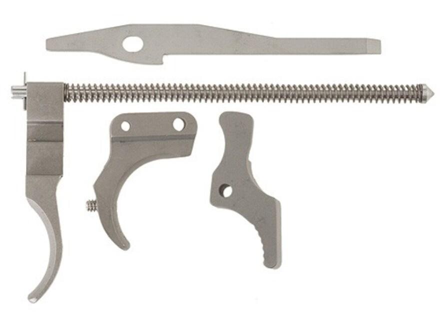 Power Custom Titanium Action Kit Ruger 10/22