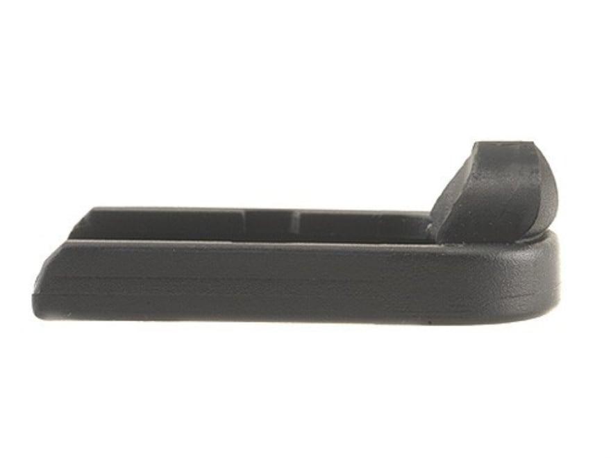 Pearce Grip Enhancer Magazine Base Pad Glock Compact, Full Size