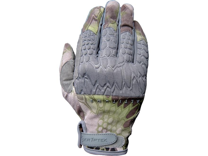 Kryptek Altitude Men's Tora Gloves Nylon