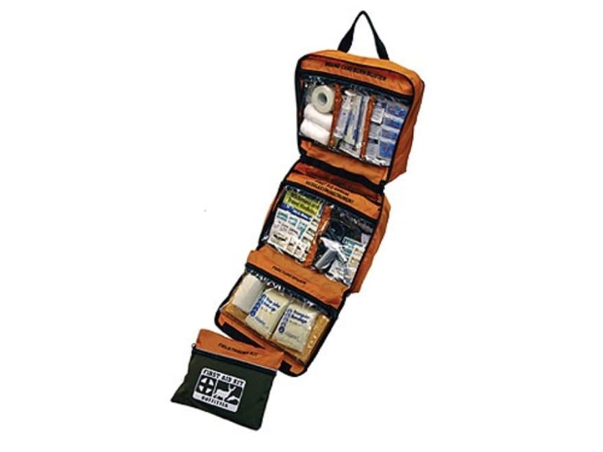 Adventure Medical Kits Grizzly First Aid Kit