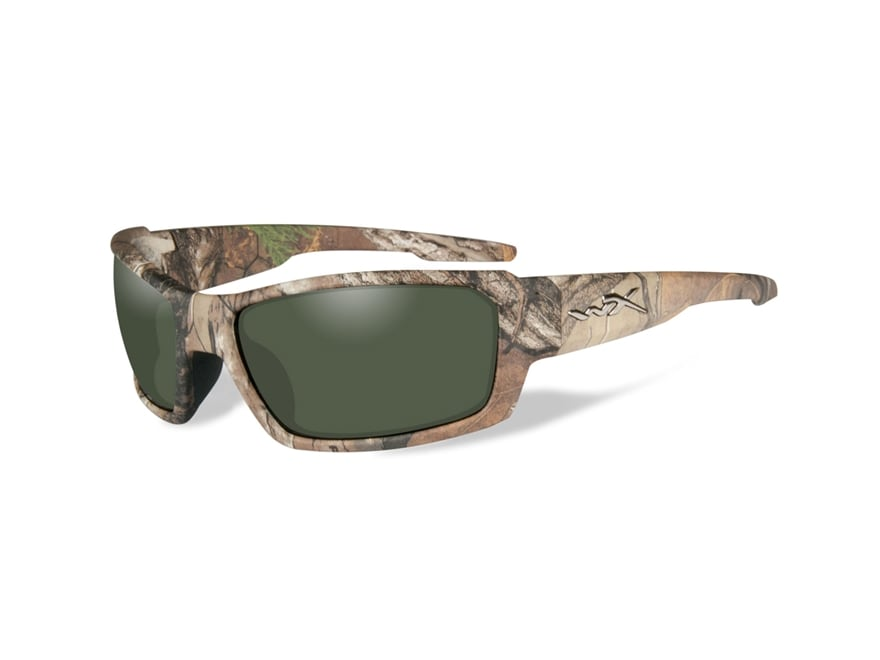 Wiley X Black Ops WX Rebel Sunglasses