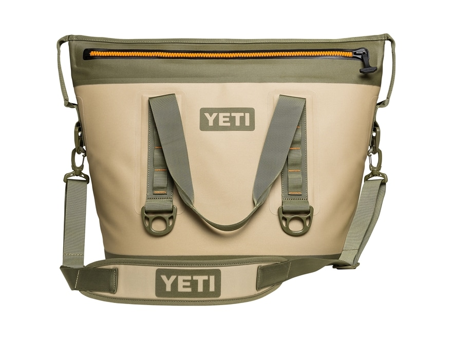 YETI Coolers Hopper TWO Soft-Sided Cooler Dryhide Shell
