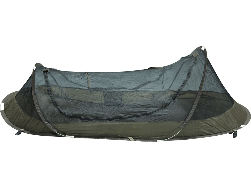 Military Surplus Individual Bed Net System