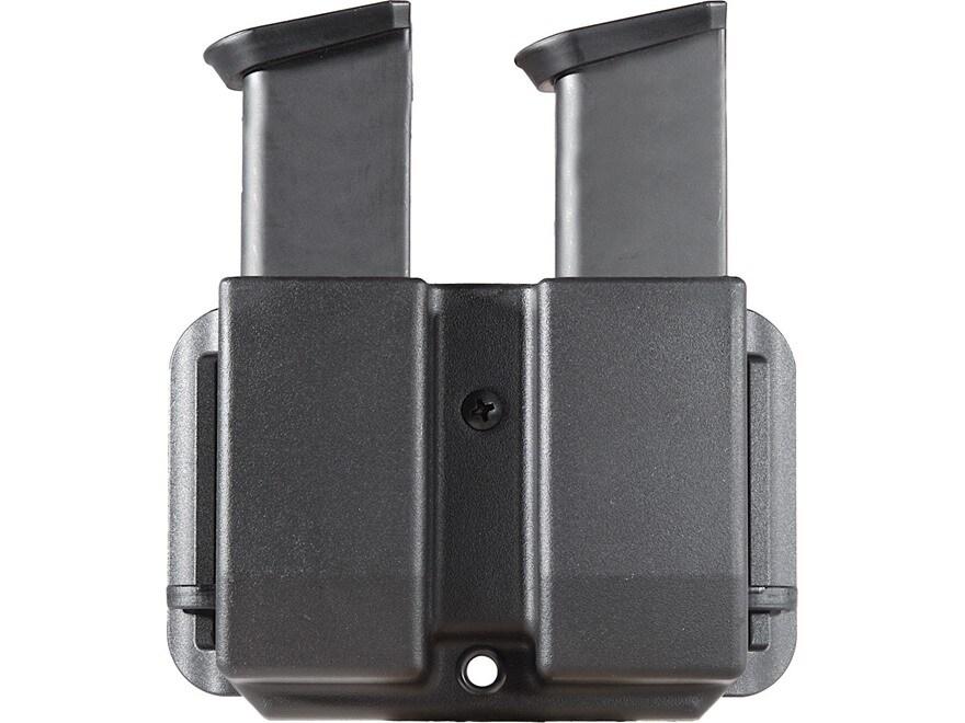 Blackhawk Magazine Holders 4141 Double Stack Mag Holder 41mm 41SW Kydex UPC 41 16