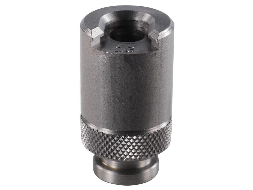 Redding Extended Shellholder #13E (38 Super, 9mm Luger, 9mm Makarov)