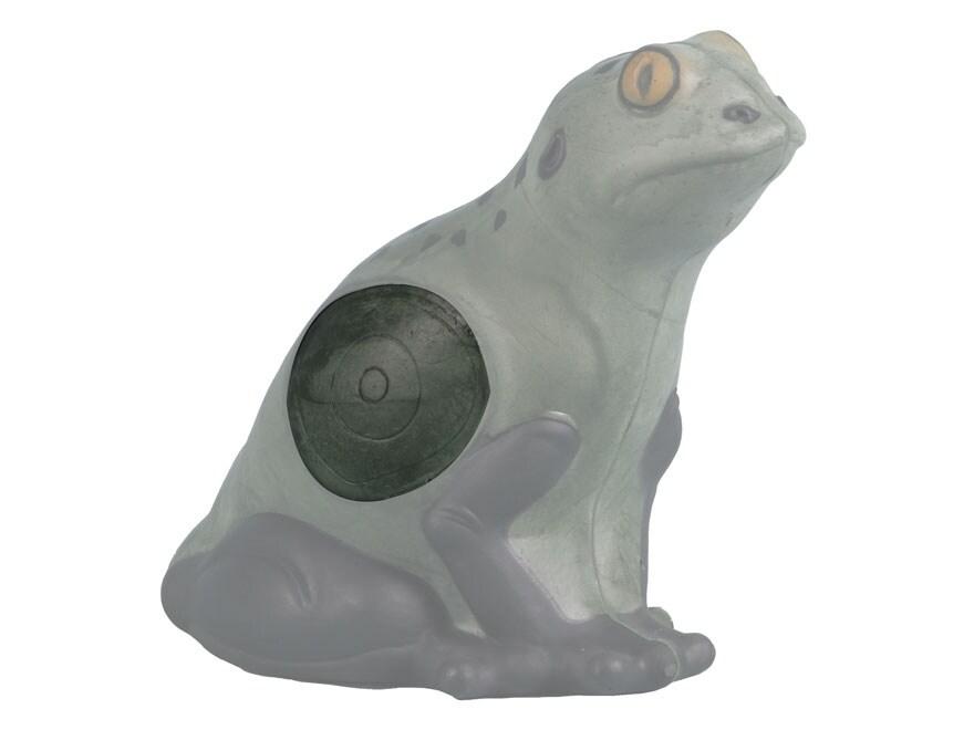Rinehart Green Frog 3-D Foam Archery Target Replacement Insert