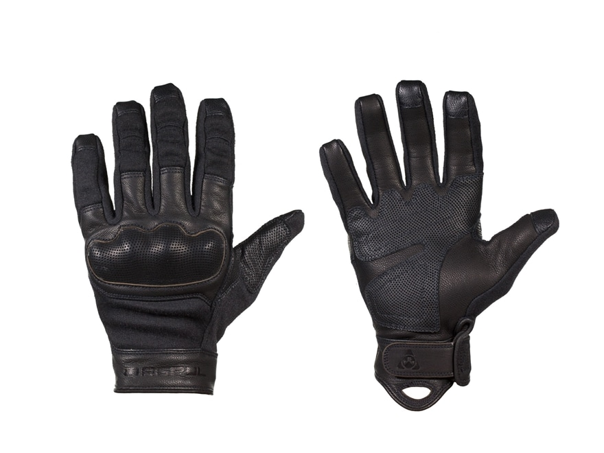 Magpul Core Breach FR Gloves Leather and Kevlar