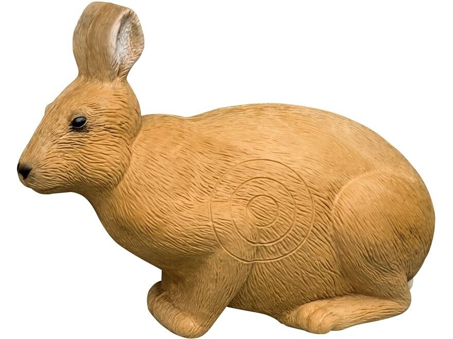 Rinehart Rabbit 3-D Foam Archery Target