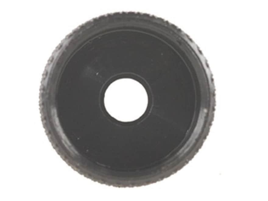 "Williams Aperture Regular 3/8"" Diameter with .093 Hole Steel Black"