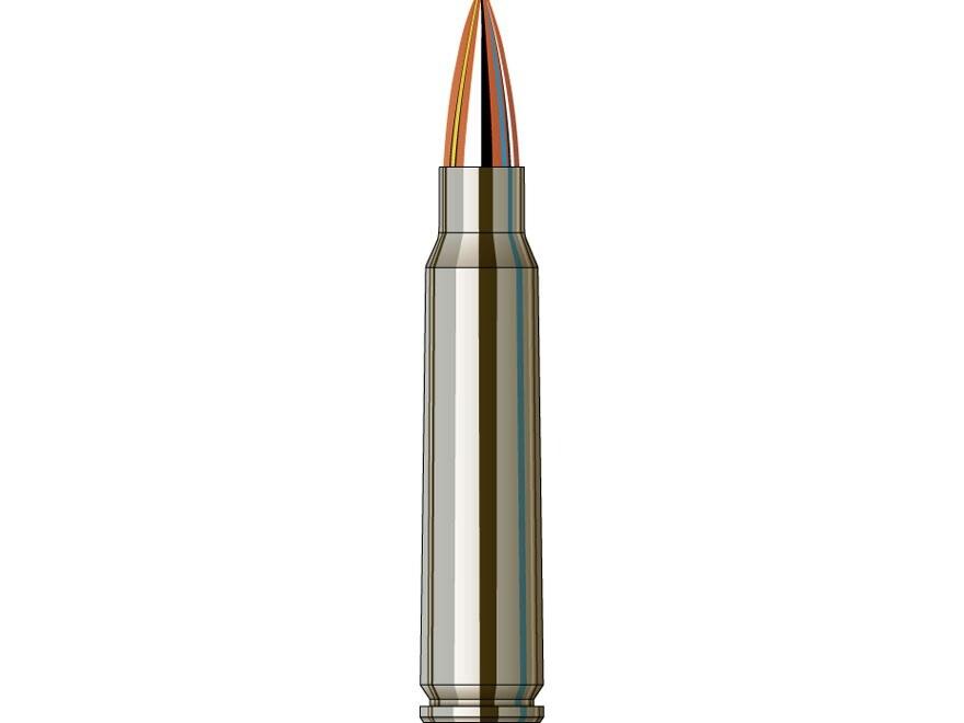 Hornady Steel Match Ammunition 223 Remington 75 Grain Hollow Point Boat Tail Steel Case...