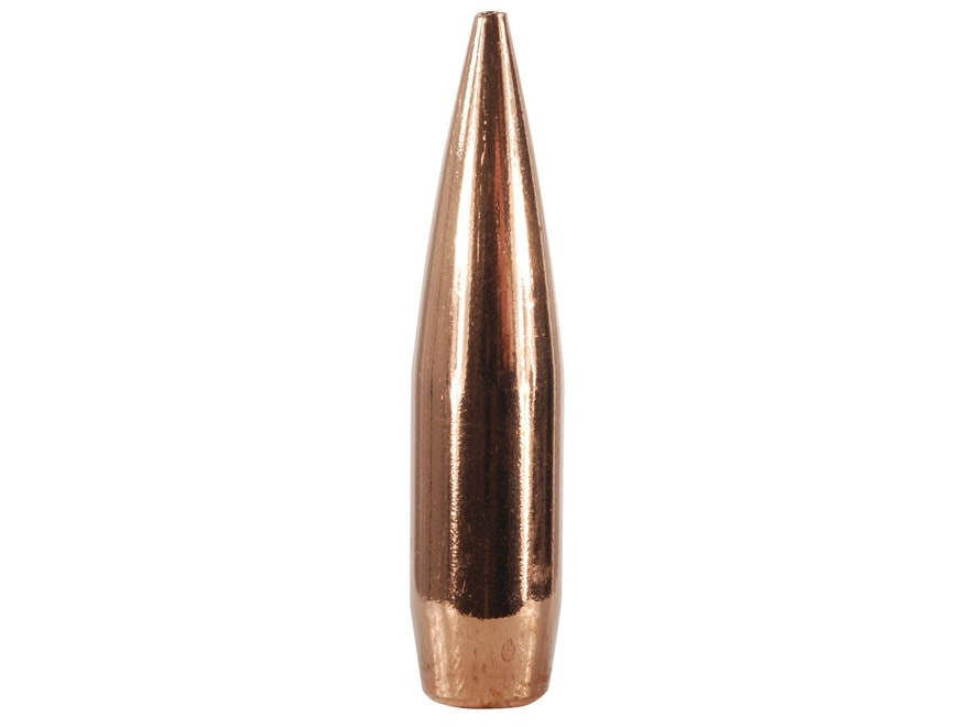 Berger Hunting Bullets 30 Caliber (308 Diameter) 190 Grain VLD Hollow Point Boat Tail