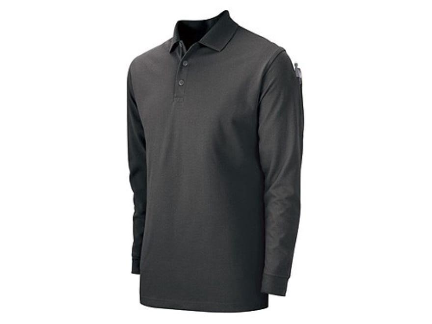 5.11 Men's Professional Polo Shirt Long Sleeve Cotton