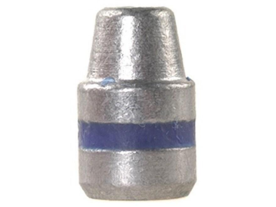 Meister Hard Cast Bullets 40 S&W, 10mm Auto (401 Diameter) 175 Grain Lead Semi-Wadcutte...
