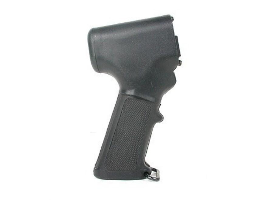 John Masen Rear Pistol Grip Remington 870 Synthetic Black
