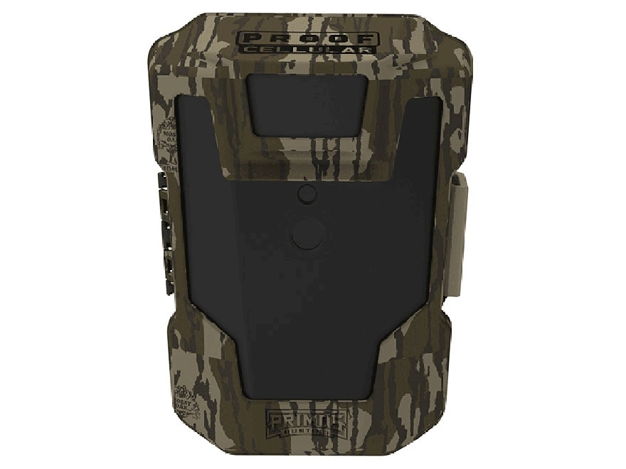 Primos Proof Cam Verizon Cellular Infrared Low Glow Game Camera 16 Megapixel Mossy Oak ...