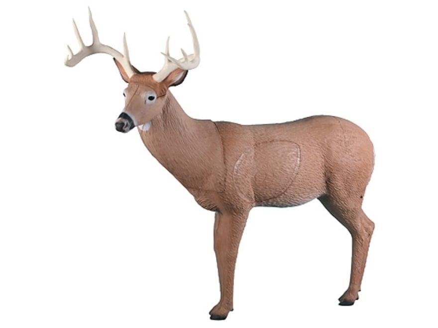 Rinehart Big Ten Buck Deer 3-D Foam Archery Target