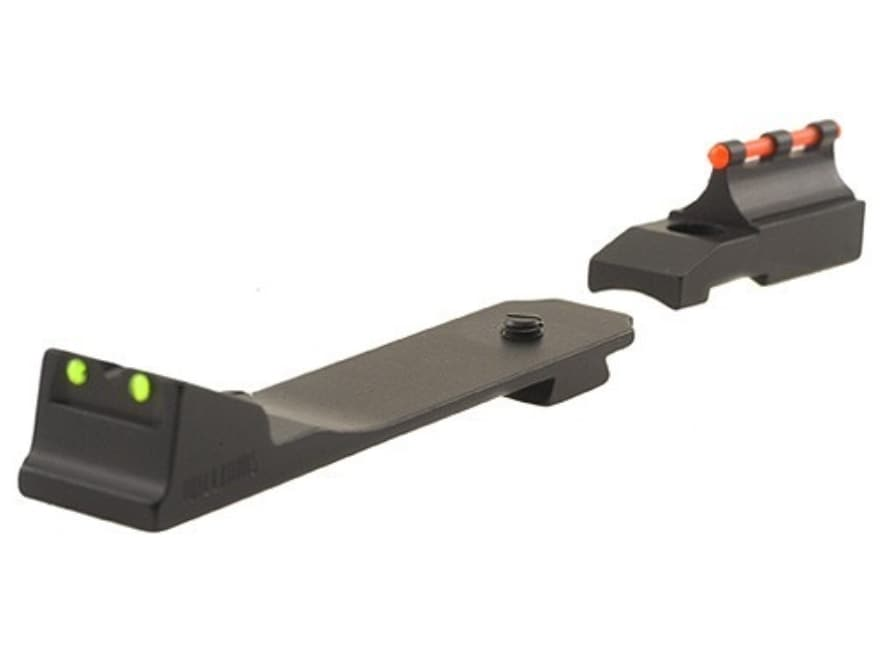 Williams Fire Sight Set Dovetail Marlin 25N and 25MN with Front Ramp, Rear Dovetail Alu...