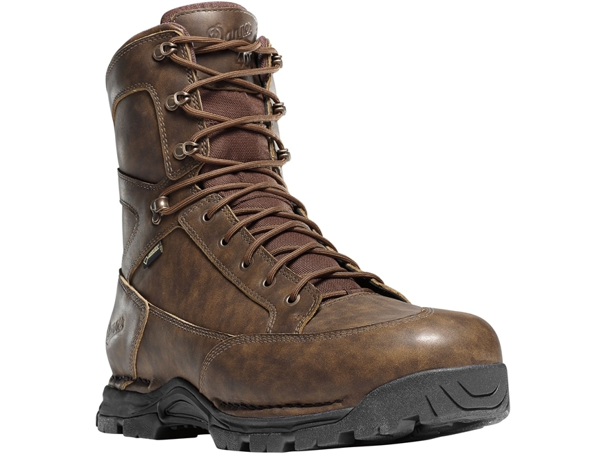 """Danner Pronghorn 8"""" Waterproof GORE-TEX Hunting Boots All-Leather Men's"""
